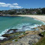 Bronte Beach, Sydney, Nieuw-Zuid-Wales